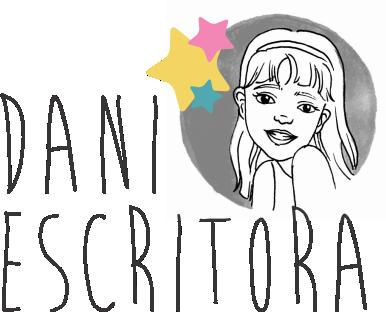 Dani Escritora logo