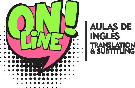 On Line logo
